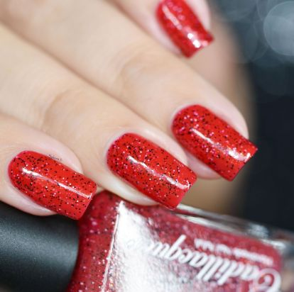 CADILLACQUER THE FIRE ROSES 2