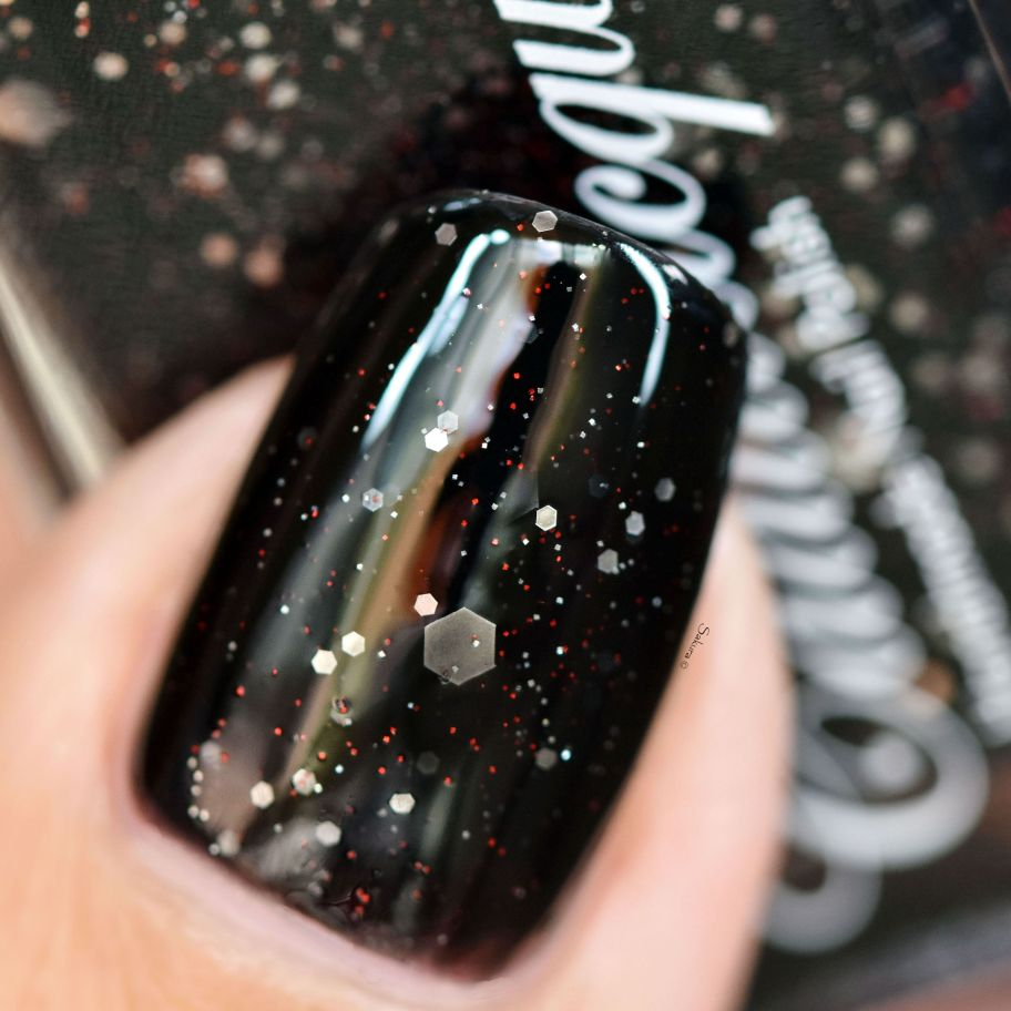 CADILLACQUER YOU THINK DARKNESS IS YOUR DARKNESS 6