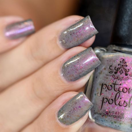 POTION POLISH ELIXIR OF BEAUTY 4