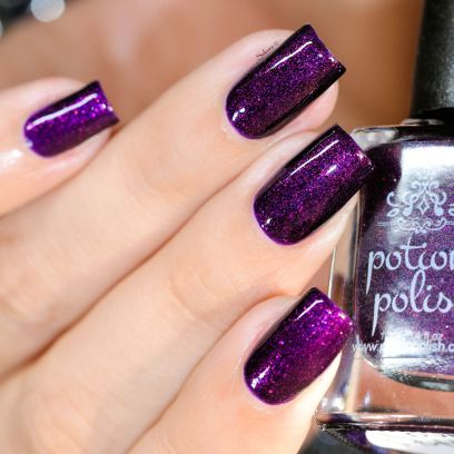 POTION POLISH LOVE POTION 5