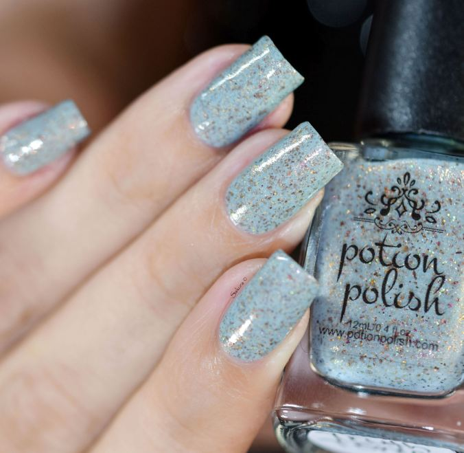 POTION POLISH TRUTH TONIC 3