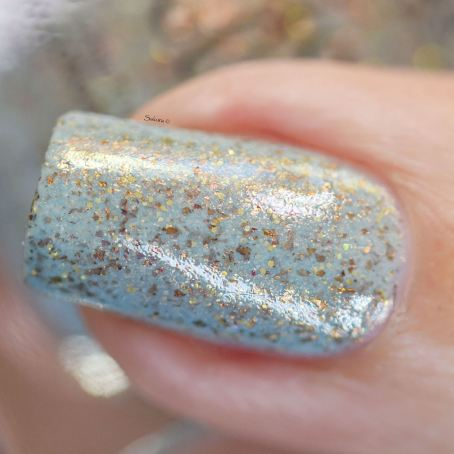POTION POLISH TRUTH TONIC 6