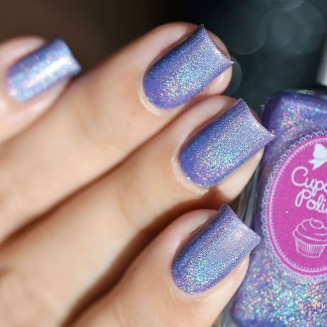 CUPCAKE POLISH MILKY WAY 5