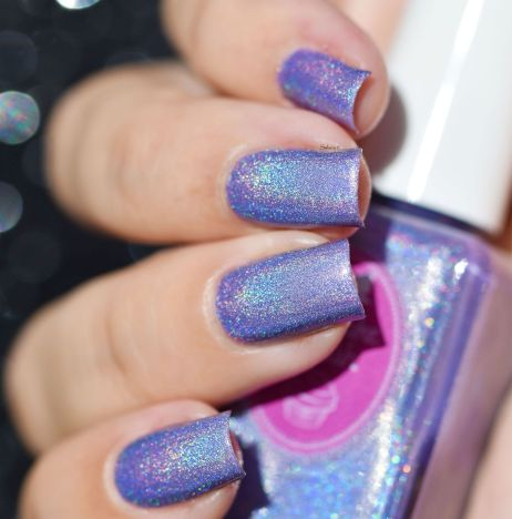 CUPCAKE POLISH MILKY WAY 6