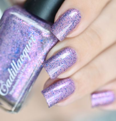 CADILLACQUER FLICKERING LIGHTS 6