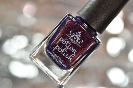 NEW POTION POLISH LATE AUTUMN 6