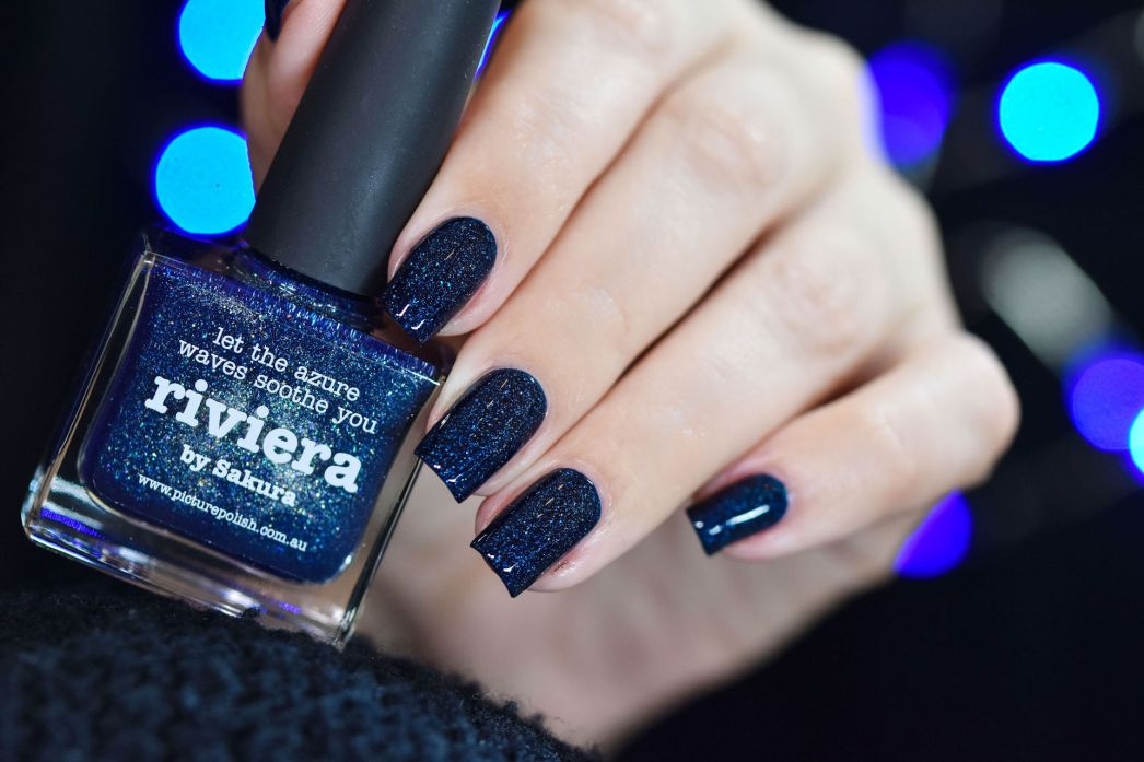 PICTURE POLISH RIVIERA DEC 17 9