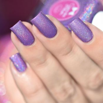 CUPCAKE POLISH BLUEBERRY BELLE (3)