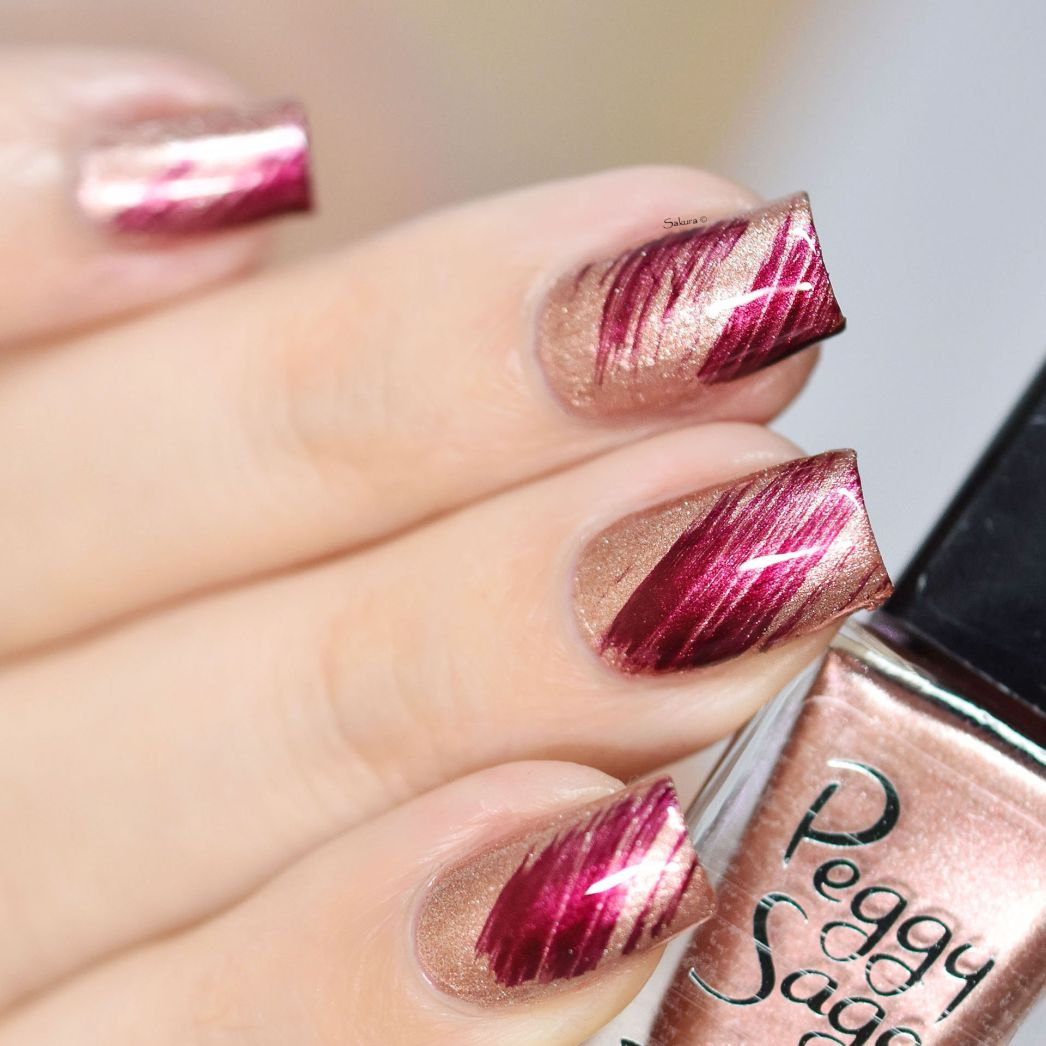 NAIL ART BRUSH ST VALENTIN 5