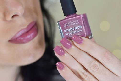 PICTURE POLISH EMBRACE RAL 5