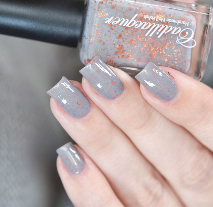 CADILLACQUER WHITE NIGHT 2