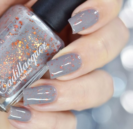 CADILLACQUER WHITE NIGHT 4