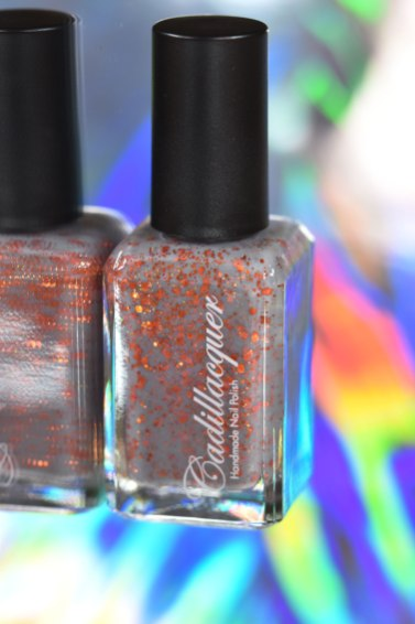 NEWS CADILLACQUER FAN COLLECTION 3