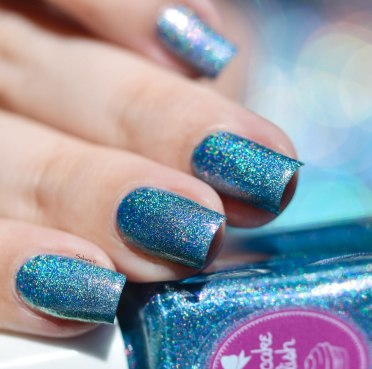 CUPCAKE POLISH MERMAZING 7
