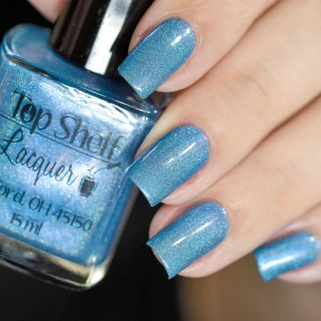 TOP SHELF LACQUER BAHAMA BLUES COCKTAIL 4