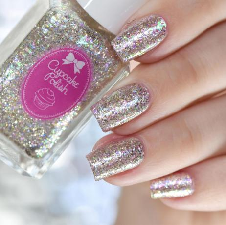 CUPCAKE POLISH DIAMOND 3