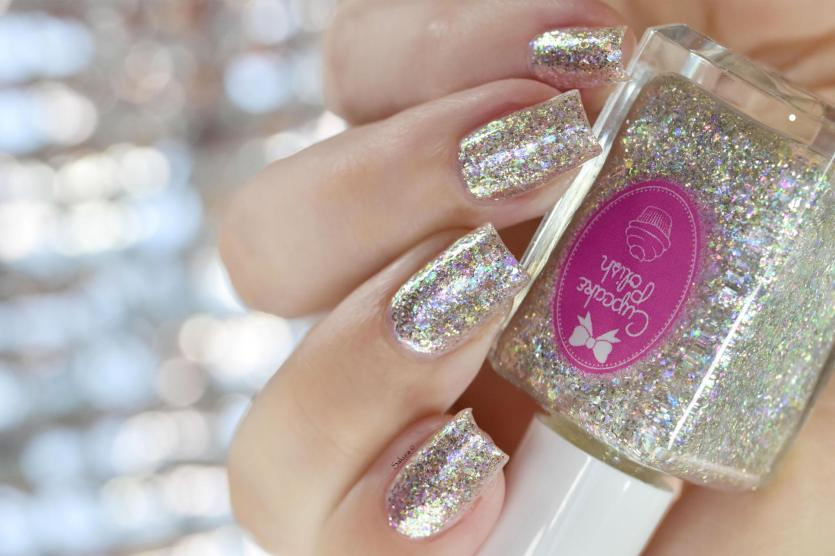 CUPCAKE POLISH DIAMOND 8