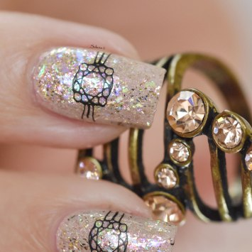 NAIL ART JEWELS