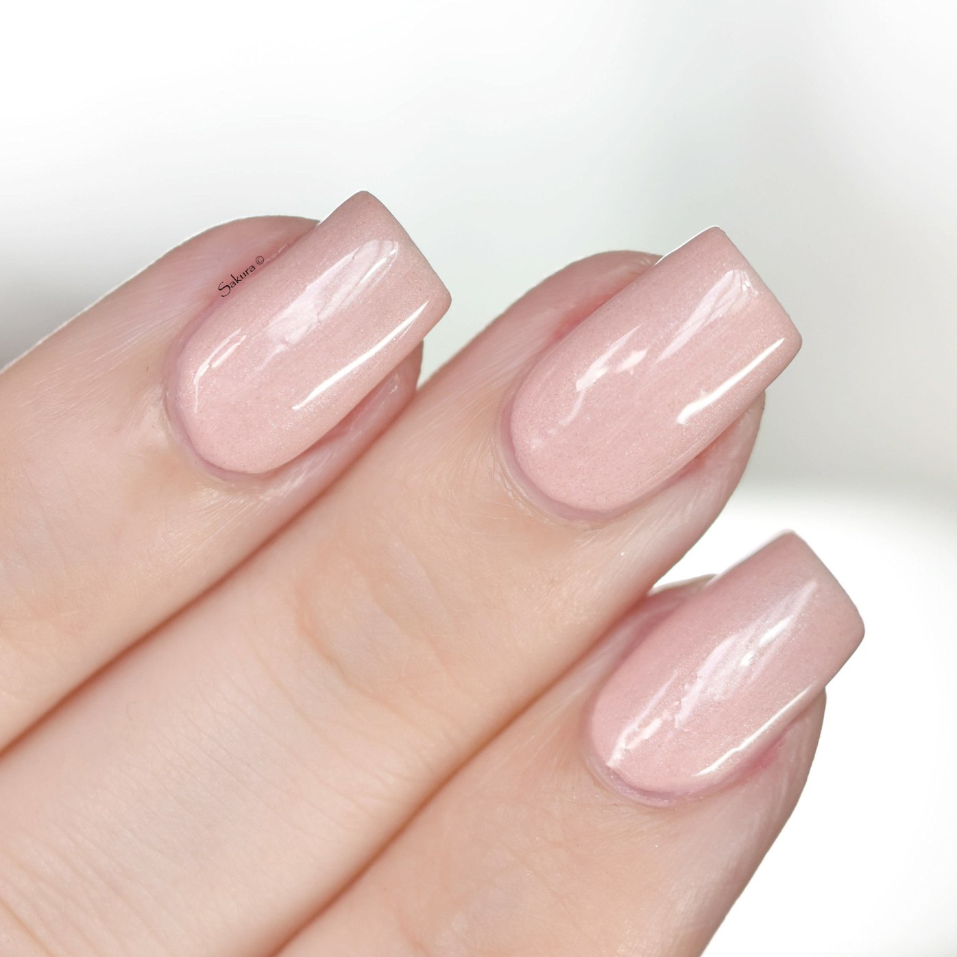 SALLY HANSEN REGAL ROSE 2