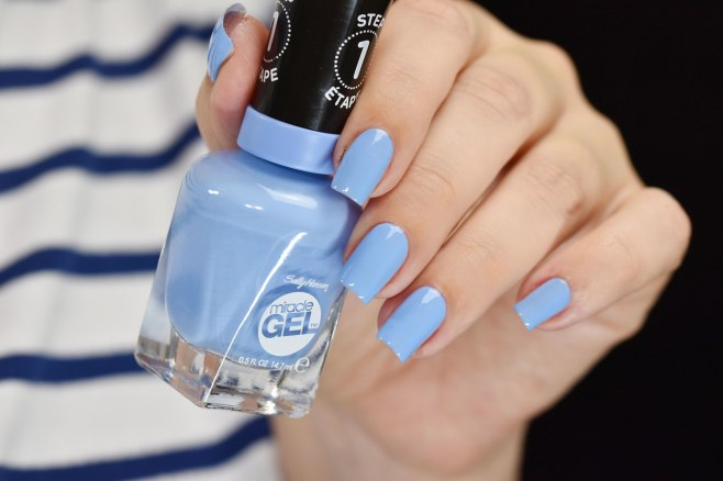 SALLY HANSEN SUGAR FIX 6