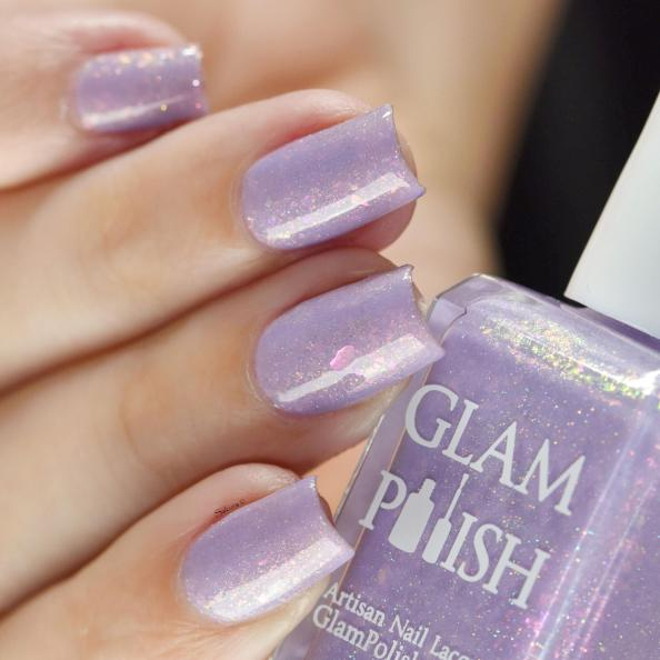 GLAMPOLISH Otter This World! 4