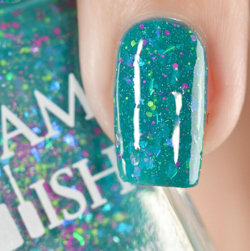 GLAMPOLISH Seas The Day 2