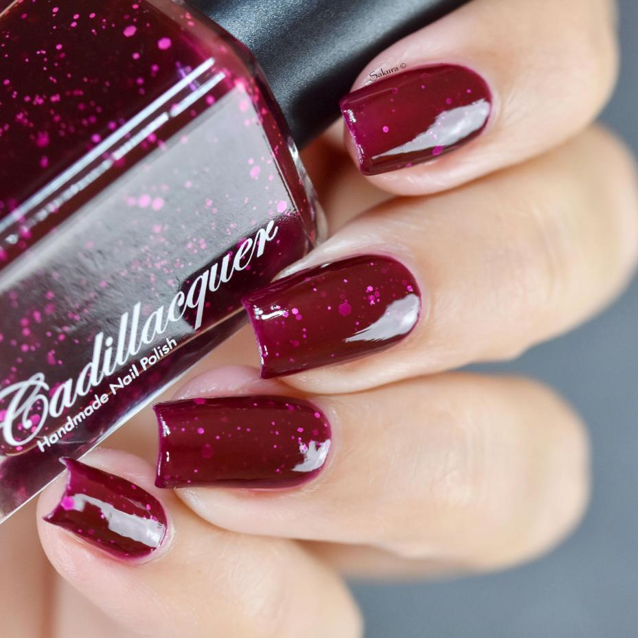 CADILLACQUER HANNIBAL 7