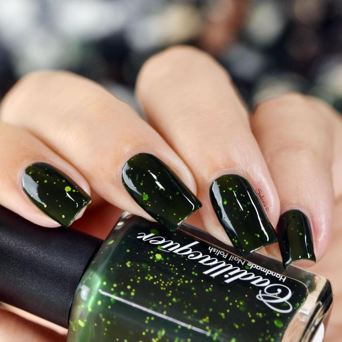 CADILLACQUER RIDDLE 2
