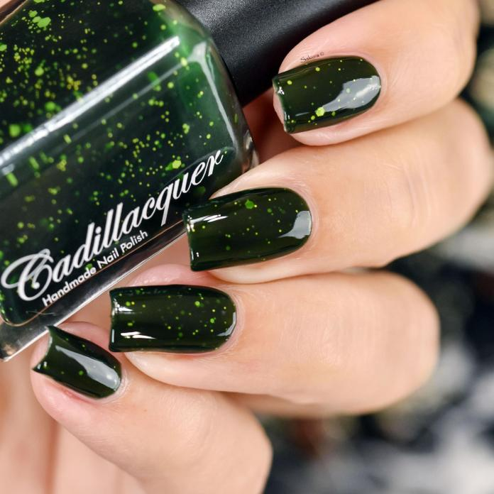 CADILLACQUER RIDDLE 3