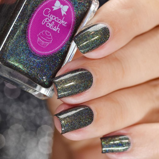 CUPCAKE POLISH Goosebumps 7