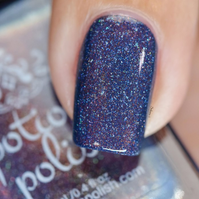 POTION POLISH AUTUMN DRIVE 4