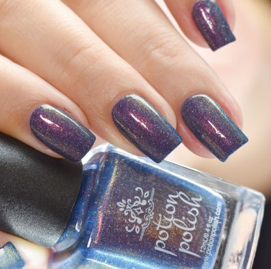 POTION POLISH AUTUMN DRIVE 8