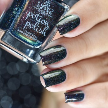 POTION POLISH COZY SWEATER 3