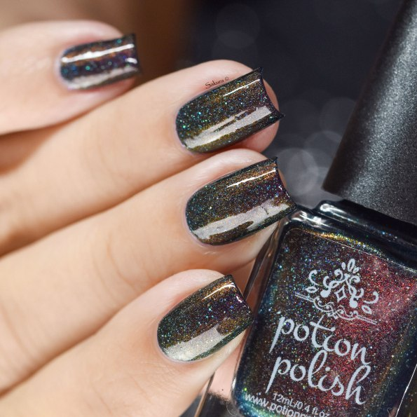 POTION POLISH COZY SWEATER 9
