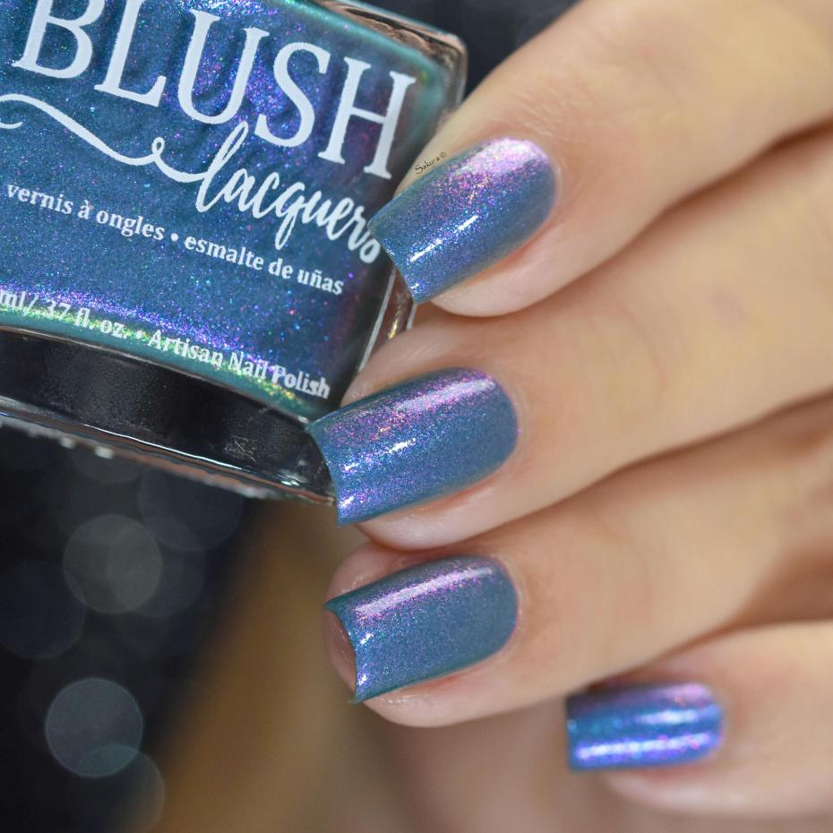 BLUSH LACQUER OCEAN MOONBEAM 6
