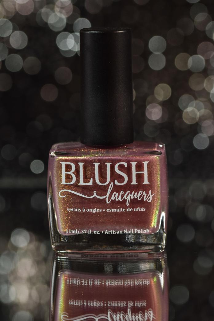 NEWS BLUSHLACQUER FALL 2018