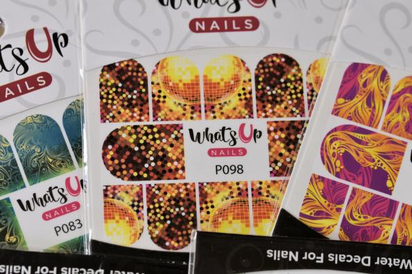 NEWS WHATSUPNAILS AOUT 18 1