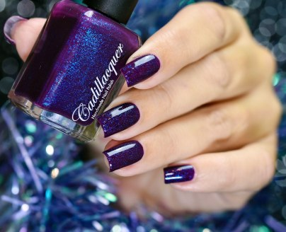 CADILLACQUER LOVE LIKE WINTER 10