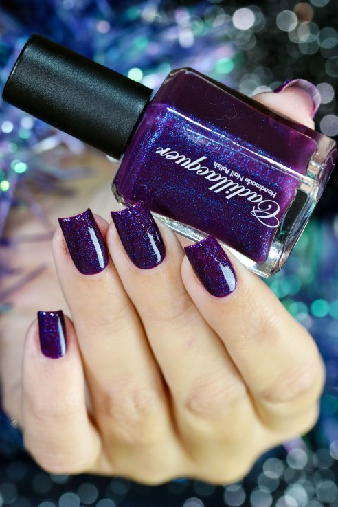 CADILLACQUER LOVE LIKE WINTER 7