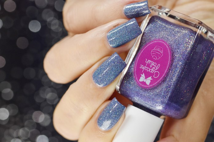 CUPCAKE POLISH FLASH FORWARD 10