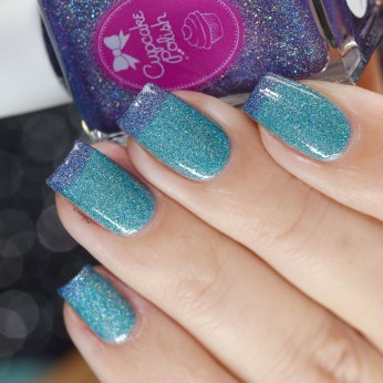 CUPCAKE POLISH FLASH FORWARD 8
