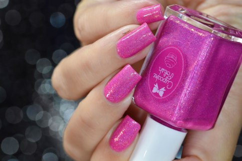 Cupcake Polish Highly Cultured 10