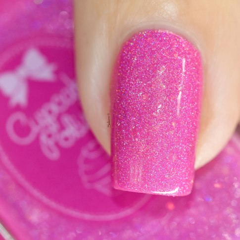 Cupcake Polish Highly Cultured 4
