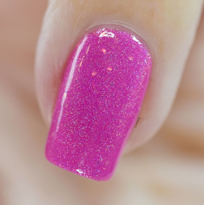 Cupcake Polish Highly Cultured 6