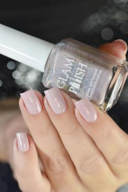 GLAMPOLISH I WANT TO BREAK FREE 7