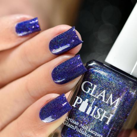GLAMPOLISH KILLER QUEEN 9