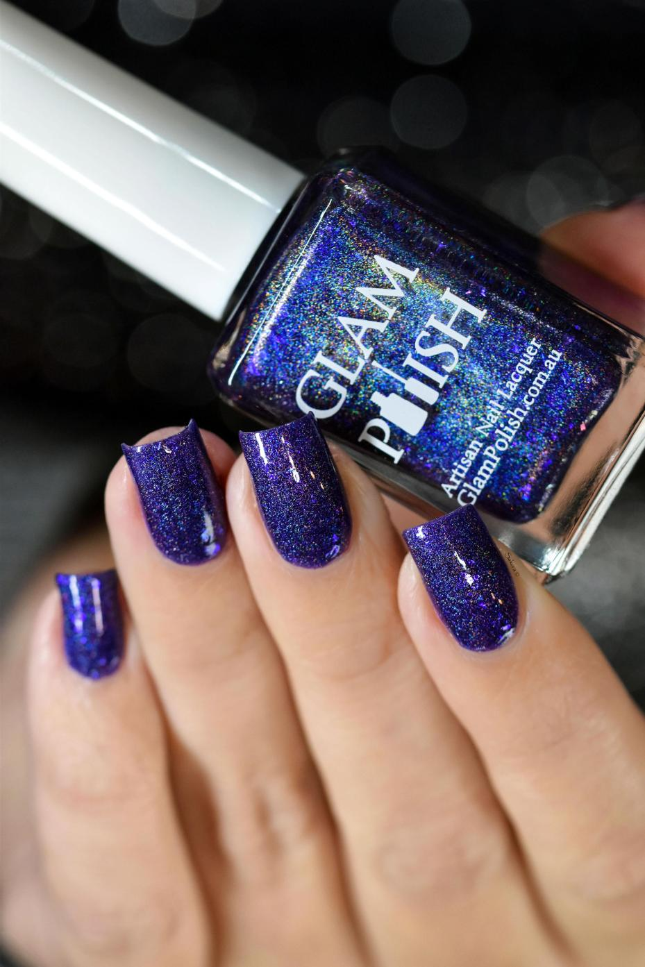 GLAMPOLISH KILLER QUEEN