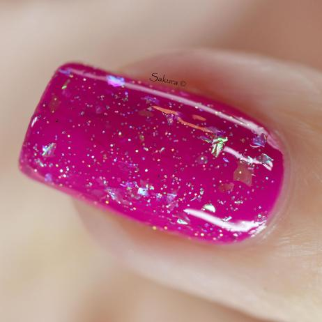 GLAMPOLISH KIND OF MAGIC 13