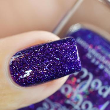 POTION POLISH SUGAR PLUM 2