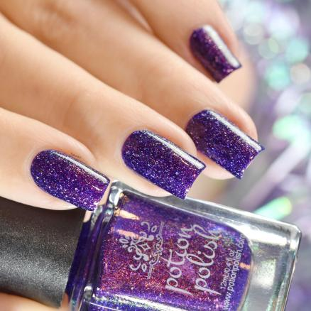 POTION POLISH SUGAR PLUM